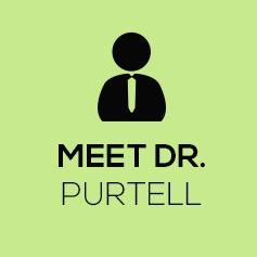 Meet Dr. Purtell