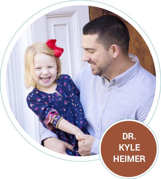 Meet Dr. Kyle Heimer