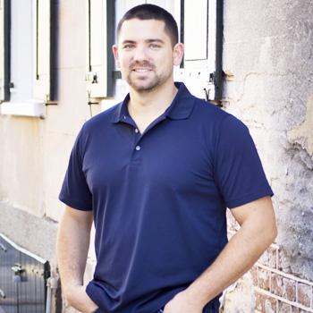 Chiropractor Summerville, Dr. Kyle Heimer