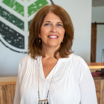Foundation Family Chiropractic Office Manager, Vicki