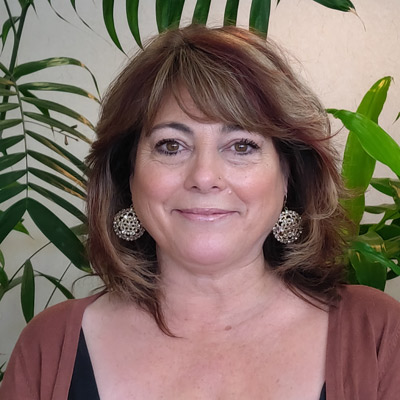 Janet, administrative assistant