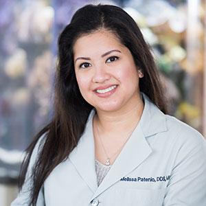 Dr. Melissa Patenio