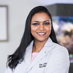 Dr Sarah Mahmoud