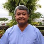Meet Dr. Alan Fujimoto