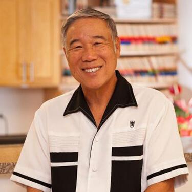 Dr Glenn Okihiro, Dentist