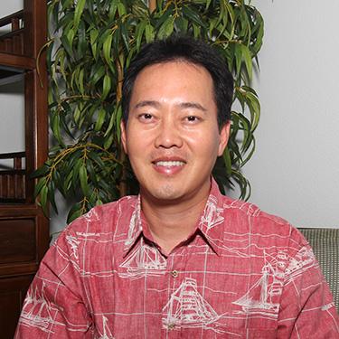 Dentist Hawaii, Dr. Paul Yoo