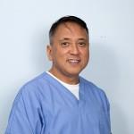 Meet Dr. Scott Gomez