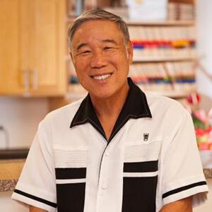 Dr. Glenn Okihiro, Dentist