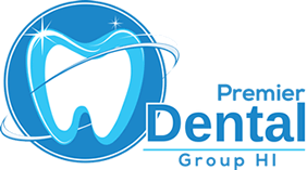 Premier Dental Group HI logo - Home