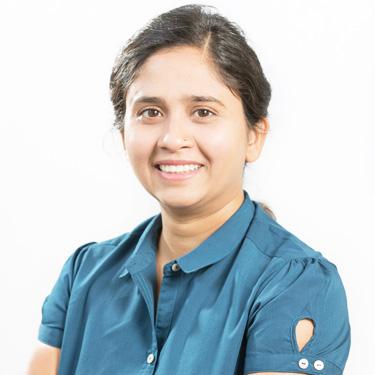 Meet Ankita Chavda Homeopath