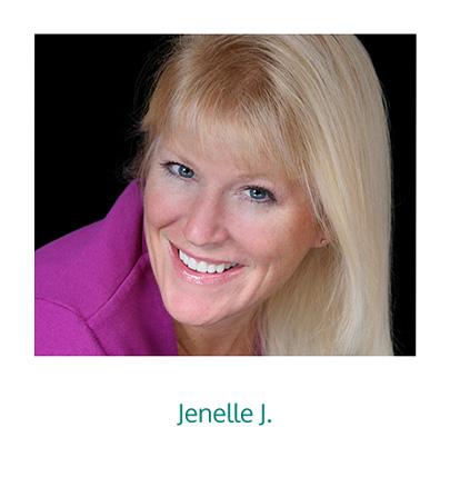 Janelle J.