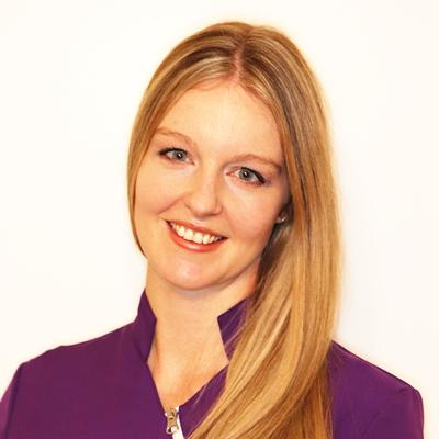 Dr Melissa Inger
