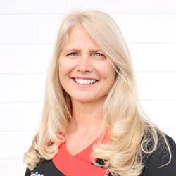 Carole Hughes Dental Assistant