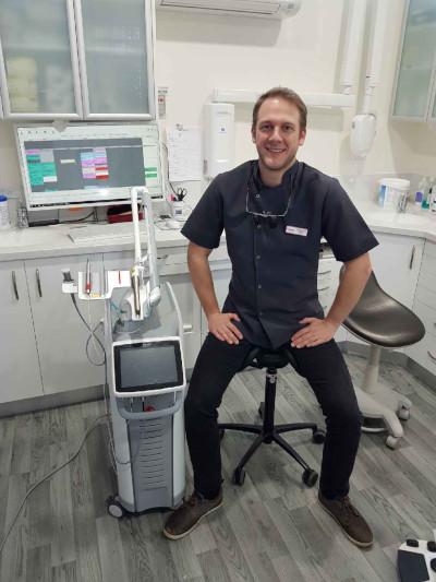 Laser Dentistry Park Holme