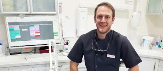 laser dentistry dentist