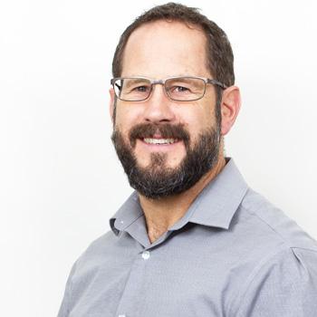 Dr. Jeff Koep