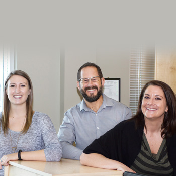 The South Trail Chiropractic team