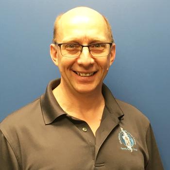 Chiropractor St Albert, Dr. Shannon Wandler