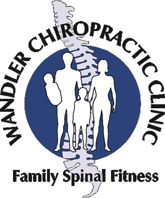 Wandler Chiropractic Clinic logo - Home