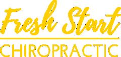 Fresh Start Chiropractic logo - Home