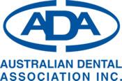 Member ADA Logo