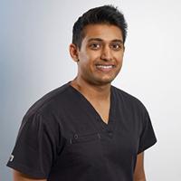 Dr Ricky Patel, Dentist