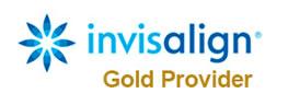 Invisalign Gold Provider