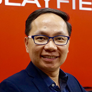 Dr Jason Wu of Clayfield Medical Centre
