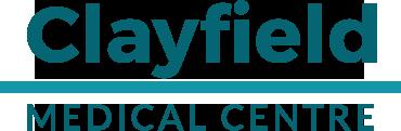 Clayfield Medical Centre logo - Home