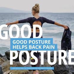 Good Posture eBook cover