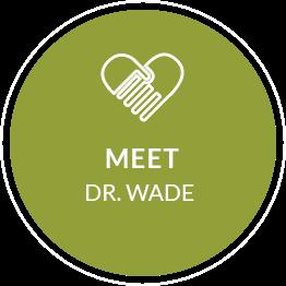 Meet Dr. Wade