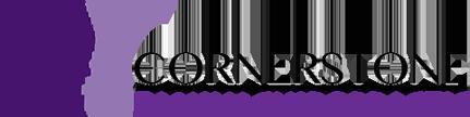 Cornerstone Family Chiropractic logo - Home