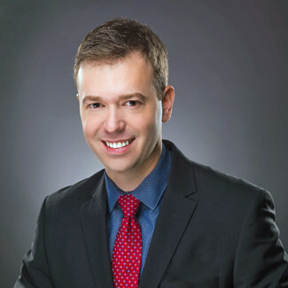 Chiropractor Sioux Falls. Dr. Stuart Konstant