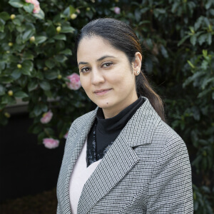 Dr Manu Kaur