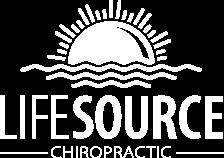 Life Source Chiropractic logo - Home