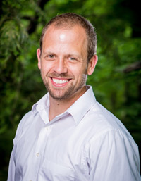 Erie Chiropractor at Krauza Family Chiropractic, Dr. Steven Krauza