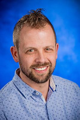 Chiropractor Erie, Dr. Steven Krauza
