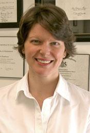 Skillman Chiropractor, Dr. Heidi Kaufman