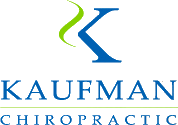 Kaufman Chiropractic logo - Home