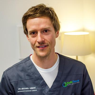 Dr Michael Vibert