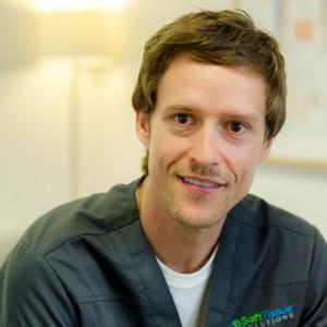 Dr Michael Vibert Chiropractor Dunsborough