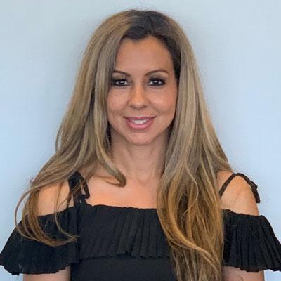 Priscilla Vazquez