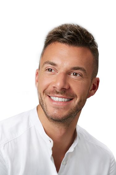Dr Ben Dyer Chiropractor