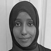 Khadija Yussuf