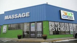 Spruce Grove Office