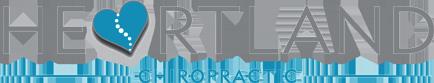 Heartland Chiropractic logo - Home