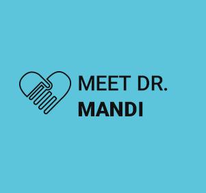 Meet Dr Mandi