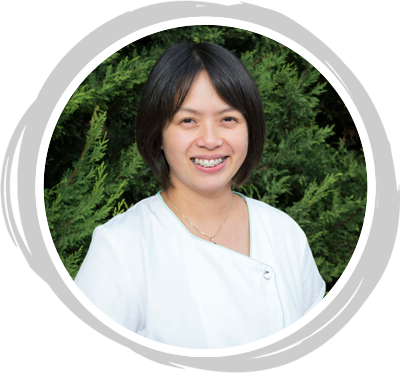 Dr Kar Mun Chan Paediatric Dentist