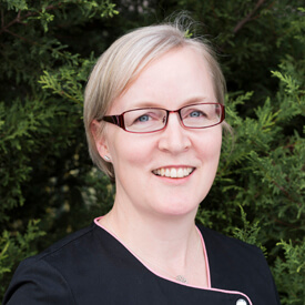 Yvonne Nolan