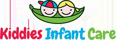 Kiddies Infant Care logo - Home